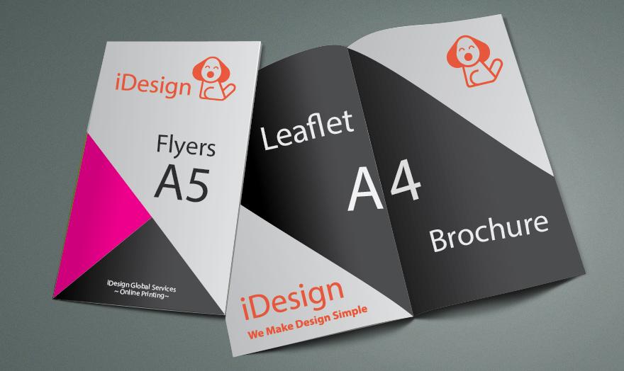 Flyers / Leaflet / Brochure