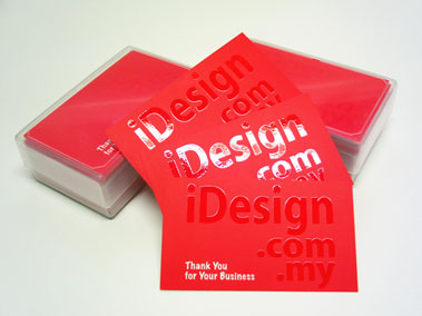 Name Card / Business Card